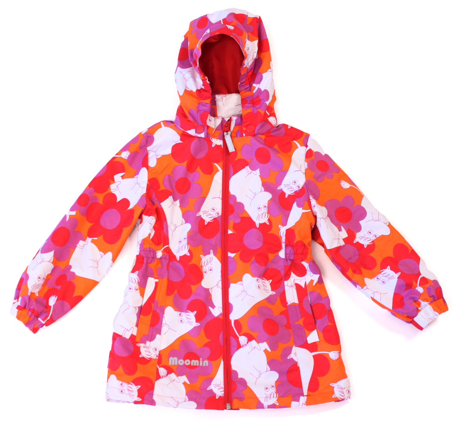 Nipeco girls jacket Niina